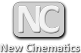 New Cinematics Inc. Logo